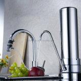 Filtro de água de mesa com esterilização em aço inoxidável Peculiar para casa