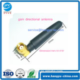 GSM900 / 1800 2.0dBi Antenne directionnelle en caoutchouc avec connecteur SMA