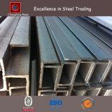 ASTM Ss400 구조상을%s 열간압연 채널 강철 (CZ-C43)