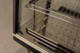 Het elektrische Verwarmingstoestel van het Voedsel van de Snack van het Buffet van het Brood/het Verwarmingstoestel van de Vertoning van het Voedsel (hw-1200)