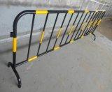 Временные ограждения/полицейские управления журавля барьер/Дорожного управления барьеры