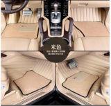 Moquette del Leatherette del PVC della stuoia 3D dell'automobile con XPE