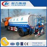 販売のためのDongfeng Duolika 5cbmの給水車