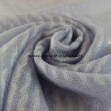 Lana de seda teñida bufanda Dobby (AFS10003996)