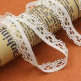 Африканский шнурок Нигерии ткани вышивки