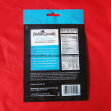 Zippe包装紙袋を立てている食品等級の自己をカスタム設計しなさい
