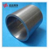 Втулка цементированного карбида для частей инструмента нефтедобывающей промышленности