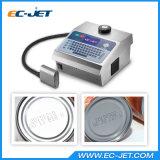 Impressora Inkjet dos grandes caráteres da máquina da codificação da tâmara do baixo custo (EC-DOD)