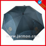 로고 인쇄를 가진 강한 튼튼한 차양 우산