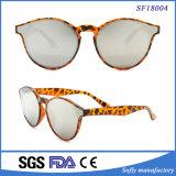 2017 Orange Demi Bastidor grande mujer gafas de sol