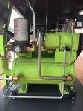 Compresseur d'air rotatoire mû par courroie de vis de Dhf 7.5kw