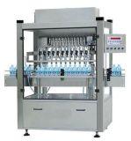 Maquinaria de llenado Planta de fabricación de llenado Máquina de llenado de embalaje Línea