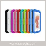 Cubierta impermeable del teléfono de la caja del teléfono de la alta calidad para iPhone7