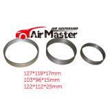 De voor Ringen van het Metaal van de Schok van de Lucht voor Ontdekking van de Landrover 3 Lr3 (RNB501580)