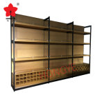 Shelfboard estanterías de madera de lujo Mostrar