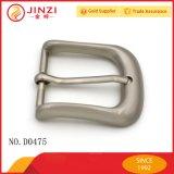 Пряжка пояса Pin способа серебряная для людей