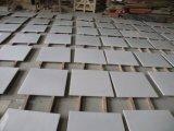 Mattonelle bianche, mattonelle di ceramica, mattonelle della stanza da bagno, mattonelle lucide (HZX0411M)