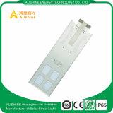 luz de rua solar ao ar livre da iluminação 50W da lâmpada da jarda do diodo emissor de luz 3-Year-Warranty