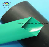 L'alto 3:1 di rapporto dello Shrink, 4:1 Adesivo-Ha allineato il tubo termorestringibile