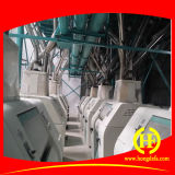 Горячие Продажа 120t / D Мука пшеничная мельница на продажу