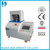 Máquina de prueba automática del agolpamiento del anillo y del agolpamiento del borde