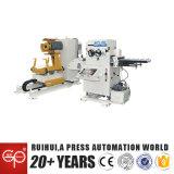 Fabricado en China de alta calidad, la nueva máquina de enderezado&Uncoiler (MAC1-400F)