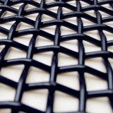 工場高品質石によって編まれるワイヤースクリーンの粉砕機の振動スクリーンの網