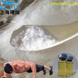 Hormones stéroïdes anabolisants Methyltrienolon poudre pour la perte de poids