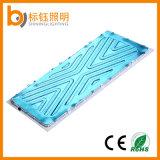 Tipo afundado interno luz de teto do painel do diodo emissor de luz de 300X600mm