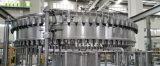 Soda-Getränkewaschende füllende mit einer Kappe bedeckende Maschine/füllende Zeile der Abfüllanlage-/CSD