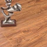 Planchers laminés en bois de teck d'Amérique du Sud