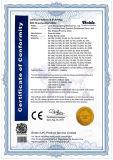 Halb Birne der Torsion-12W CFL für Innenbeleuchtung