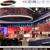 P3.91 Interior de Alta Definição de cores de LED da placa de Publicidade