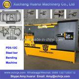CNCの構築のための自動棒鋼曲がる機械かワイヤー曲がる機械