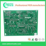 6 lagen Fr-4 Loodvrije HASL Elektronische Afgedrukte Kring Board&PCBA.