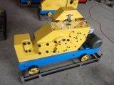 De Snijder van de Staaf van het staal (GQ50 4.0KW)