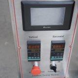 Vffsの自動ポリ袋のココナッツ油のパッキング機械