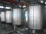 1000L cuve de mélange cosmétiques sanitaires (ACE-JBG-F9)