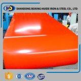 PPGI strich Farben-heißen eingetauchten galvanisierten Stahlring vor