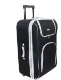 荷物プーリー旅行袋を続けていきなさい