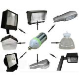 IP64 impermeable luz industrial luz de maíz de 45W LED