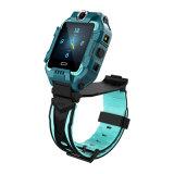 I capretti astuti 4G della vigilanza di Lemfo Y99 si raddoppiano bambini Smartwatch di chiamata di WiFi HD di capienza della batteria di GPS 680mAh della macchina fotografica video per l'IOS Android