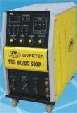 IGBT 변환장치 AC/DC 맥박 아르곤 용접 기계 TIG 용접공 (TIG-AC/DC-500P)