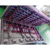 Affichage LED d'entretien latérale avant Outdoor P10 Affichage LED à accès frontal avec le service avant