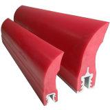 Modular élastomère de polyuréthane pour l'exploitation minière des Composants de convoyeur