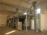 Пшеница 10 тонн/часа, завод чистки семени маиса