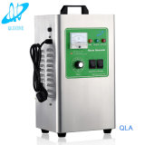 5g/h generador de ozono portátil para la purificación del aire y la esterilización