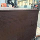 1250[إكس]2500/1220[إكس]2440 حوض لب [بروون] واجه فيلم بناء خشب رقائقيّ مع علامة تجاريّة