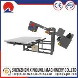 Schaumgummi-Schwamm-Ausschnitt-Maschine mit maschinell bearbeitenwinkel 45-90