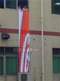 Экран сетки тангажа 56.25mm гибкий СИД для фасада средств